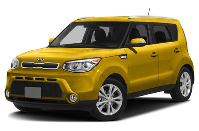 2016 Kia Soul in Langley, British Columbia