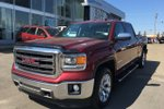 This Red 4 door SLT Pickup features  a 6 Spd Automatic transmission, a  5.3L  V 8 engine, and has 62589 kilometres on it.