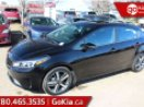 This Black 4 door EX LUXURY; SUNROOF, LEATHER, HEATED FRONT AND REAR SEATS, PUSH BUTTON START, BACKUP CAMERA, HEATED WHEEL Hatchback features a Black interior a 6 Spd Automatic transmission, a  2.0L  I 4 engine, and has 39 kilometres on it.