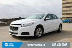 This White 4 door LT w/1LT Sedan features  a 6 Spd Automatic transmission, a  2.5L  I 4 engine, and has 57244 kilometres on it.