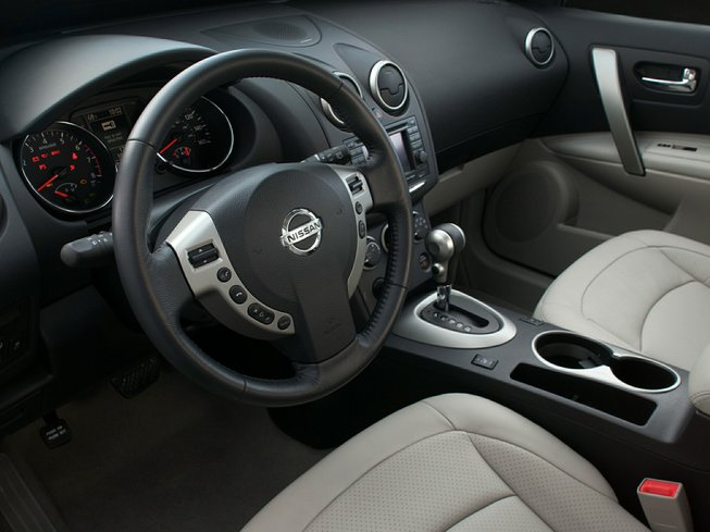 2013 Nissan Rogue in Langley, British Columbia