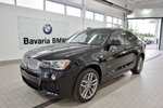 This Black 4 door xDrive28i SUV features a Black interior a 8 Spd Automatic transmission, a  2.0L  I 4 engine, and has 90 kilometres on it.