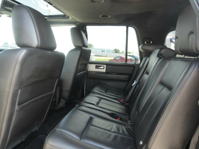 2014 Ford Expedition MAX in Carman, Manitoba