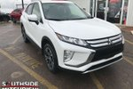 This White 4 door SE SUV features a Black interior a CVT transmission, a  1.5L  I 4 engine, and has 7 kilometres on it.