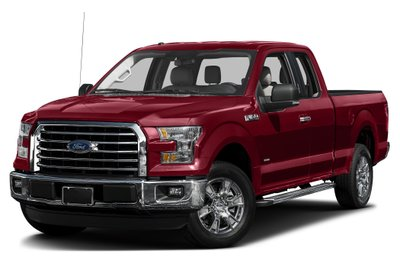 2015 Ford F-150 in Barrhead, Alberta
