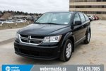 This Black 4 door SE - 5 PASSENGER - 2679 KM SUV features  a 4 Spd Automatic transmission, a  2.4L  I 4 engine, and has 2679 kilometres on it.