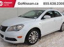 This White 4 door S 4dr Front-wheel Drive Sedan Sedan features a Grey interior a CVT transmission, a  2.4L  I 4 engine, and has 128696 kilometres on it.