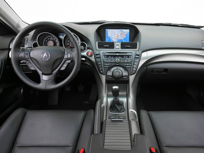 2013 Acura TL in Langley, British Columbia