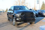 This Black 4 door Laramie Pickup features  a 6 Spd Automatic transmission, a  6.7L  I 6 engine, and has 28 kilometres on it.