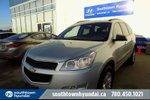This Silver 4 door LS/AWD/8 PASSENGER/POWER OPTIONS SUV features a Grey interior a 6 Spd Automatic transmission, a  3.6L  V 6 engine, and has 93257 kilometres on it.