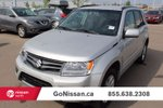 This Silver 4 door JX 4x4 SUV features a Grey interior a 4 Spd Automatic transmission, a  2.4L  I 4 engine, and has 34217 kilometres on it.