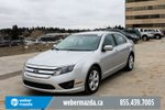 This Silver 4 door SE Sedan features  a 6 Spd Automatic transmission, a  2.5L  I 4 engine, and has 76908 kilometres on it.
