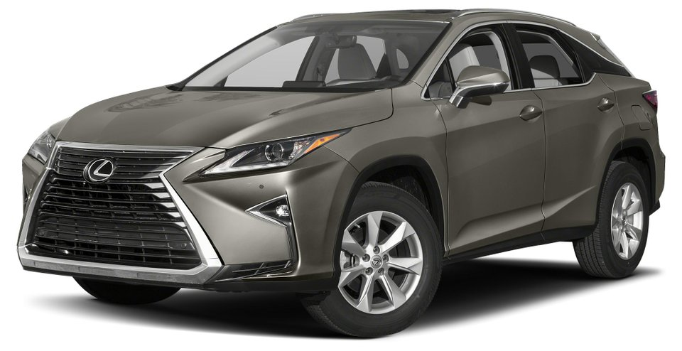 2017 lexus rx 350 for sale in vancouver british columbia. Black Bedroom Furniture Sets. Home Design Ideas