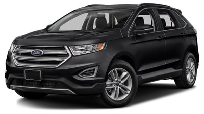 2017 Ford Edge in Carman, Manitoba
