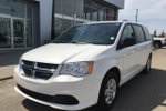 This White 4 door SE/SXT Passenger Van features a Black interior a Automatic transmission, a  3.6L  V 6 engine, and has 121617 kilometres on it.