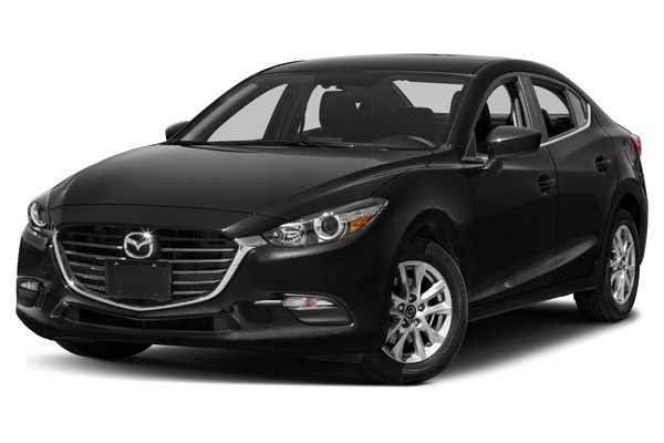 2017 Mazda Mazda3 in London, Ontario
