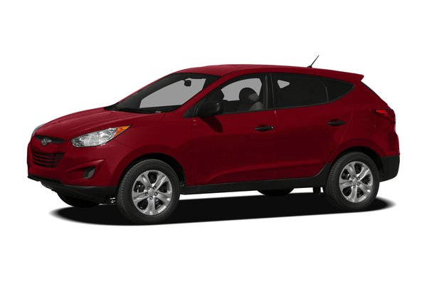 2012 Hyundai Tucson in Saint John, New Brunswick