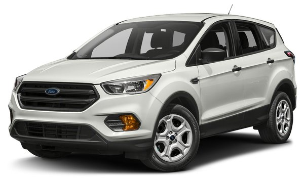2017 Ford Escape in Whitecourt, Alberta