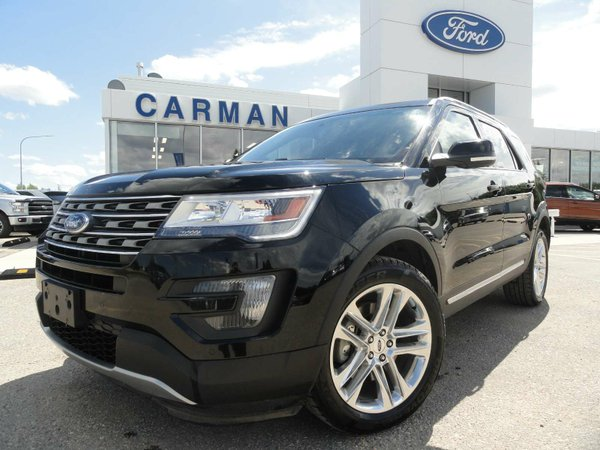2016 Ford Explorer in Carman, Manitoba