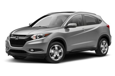 2017 Honda HR-V in Moose Jaw, Saskatchewan