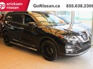 This Black 4 door SL Platinum SUV features a Charcoal interior a CVT transmission, a  2.5L  I 4 engine, and has 10 kilometres on it.