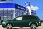 This Green 4 door SXT SUV features  a Automatic transmission, a  NoneL  None None engine, and has 138774 kilometres on it.