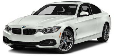 2017 BMW 430 in Richmond, British Columbia