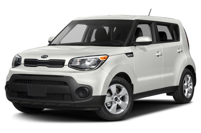 2018 Kia Soul in Surrey, British Columbia