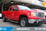 This Red 4 door 1500 4X4 / RECONDITIONED / NO FEES / WE FINANCE Pickup features a Grey interior a 4 Spd Automatic transmission, a  4.8L  V 8 engine, and has 134593 kilometres on it.