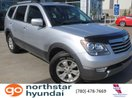 This Silver 4 door SUV SUV features  a 5 Spd Automatic transmission, a  3.8L  V 6 engine, and has 118490 kilometres on it.