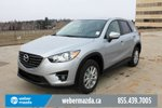 This Silver 4 door GS SUV features  a 6 Spd Automatic transmission, a  2.5L  I 4 engine, and has 4 kilometres on it.