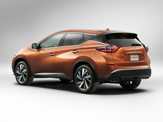 2017 Nissan Murano in Moose Jaw, Saskatchewan