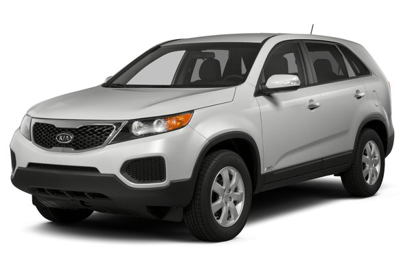 2011 Kia Sorento in Saint John, New Brunswick