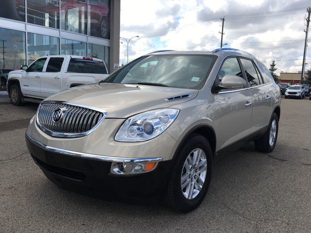 Used 2008 Buick Enclave, $12999