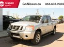 This Silver 4 door SV: CREW CAB, 4X4, AUTO! Pickup features a Black interior a 5 Spd Automatic transmission, a  5.6L  V 8 engine, and has 203243 kilometres on it.