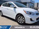 This None 4 door L 4DR HATCHBACK, GREAT FUEL EFFICIENCY, Hatchback features a Black interior a 6 Spd Manual transmission, a  1.6L  I 4 engine, and has 9 kilometres on it.