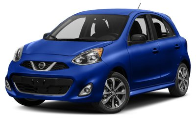 2015 Nissan Micra in Langley, British Columbia