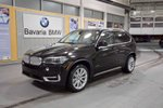 This None 4 door xDrive35i SUV features a Black interior a 8 Spd Automatic transmission, a  3.0L  I 6 engine, and has 11786 kilometres on it.