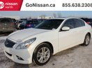 This White 4 door Luxury AWD NAVIGATION, SUNROOF , BACKUP CAMERA, VERY CLEAN CAR! Sedan features a Beige interior a 7 Spd Automatic transmission, a  3.7L  V 6 engine, and has 112483 kilometres on it.