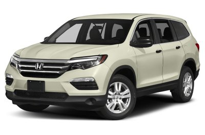 2017 Honda Pilot in Moose Jaw, Saskatchewan