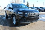 This Black 4 door SPOR SUV features  a 9 Spd Automatic transmission, a  2.4L  I 4 engine, and has 13 kilometres on it.