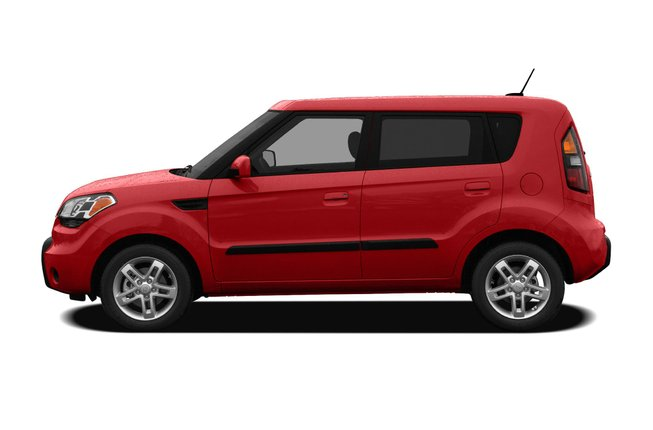 2011 Kia Soul in Moose Jaw, Saskatchewan