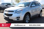 This Silver 4 door 1LT All-wheel Drive SUV features a Black interior a 6 Spd Automatic transmission, a  2.4L  I 4 engine, and has 45228 kilometres on it.
