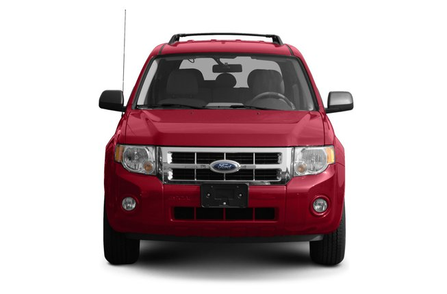 2008 Ford Escape in Langley, British Columbia