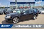 This Black 4 door SXT/NO ACCIDENTS! FULL INSPECTED! Sedan features a Black interior a Automatic transmission, a  2.4L  None 4 engine, and has 113678 kilometres on it.
