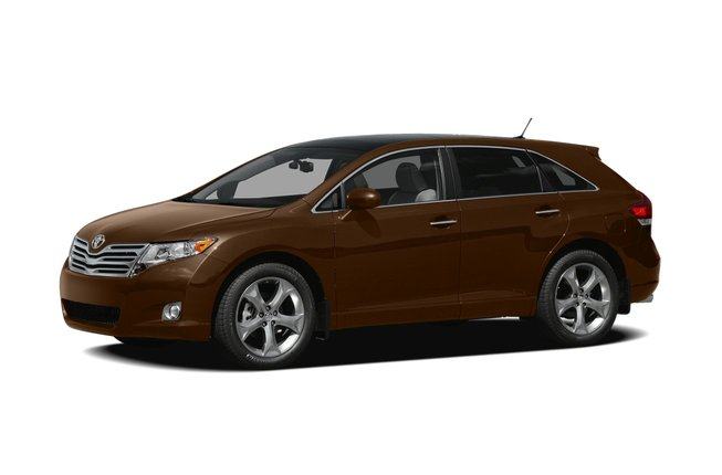 2011 Toyota Venza in Langley, British Columbia