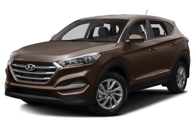 2017 Hyundai Tucson in Moose Jaw, Saskatchewan