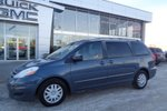 This Blue 4 door CE - 7 Passenger, Rear DVD, 150+ Point Inspection Passed! Passenger Van features a Dark Grey interior a 5 Spd Automatic transmission, a  3.5L  V 6 engine, and has 196500 kilometres on it.
