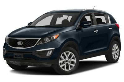2016 Kia Sportage in Langley, British Columbia