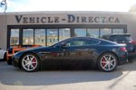 2007 Aston Martin V8 Vantage Base 2dr Coupe